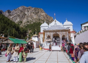 Gangotri Yamunotri Yatra Package from Haridwar - 6 Days Do Dham