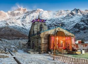 Kedarnath Dham Yatra By Helicopter From Phata - Ek Dham