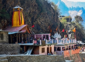 10 Nights 11 Days Char Dham Yatra Package from Mumbai