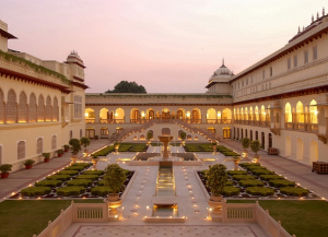 10 Days Rajasthan Tour with Luxury Hotels