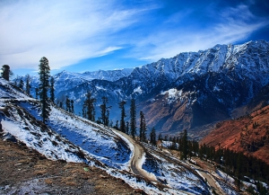 9 Nights 10 Days Himachal Tour with Amritsar - Itinerary, Package