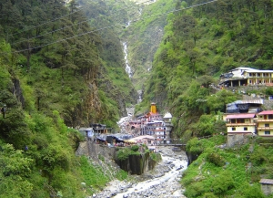 Yamunotri Yatra From Haridwar By Road - Ek Dham