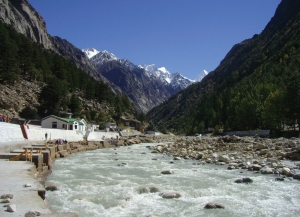 Gangotri Yatra  from Haridwar By Road -  Ek Dham Packages