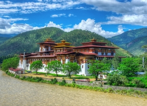 7 Nights 8 Days Bhutan Tour from Delhi - Itinerary
