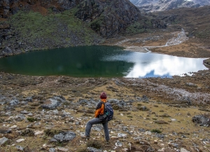 Dagala Thousand Lake Trek Itinerary