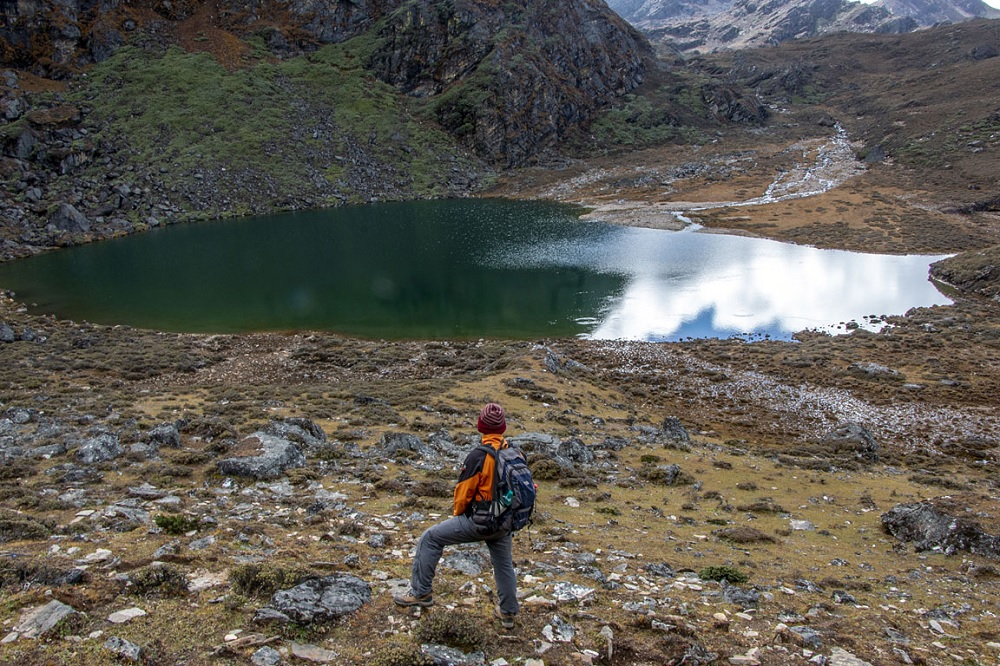 Dagala Thousand Lake Trek Bhutan