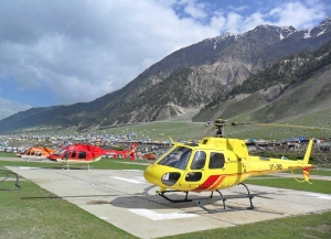 Chardham Yatra Package by Helicopter From Dehradun - Itinerary