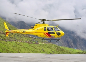 Chardham Yatra By Helicopter - 2 Nights 3 Days