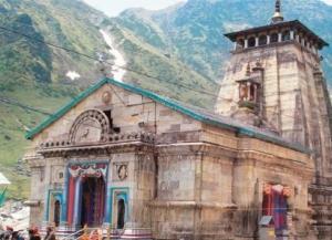 Kedarnath Badrinath Yatra From Haridwar By Helicopter - Do Dham 5 Night 6 Days