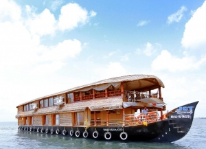 Best of Alleyppey Tour by Houseboat  Cruise - 2 Night / 3 Days