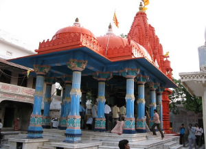 7 Nights 8 Days Golden Triangle Tour with Ajmer and Pushkar