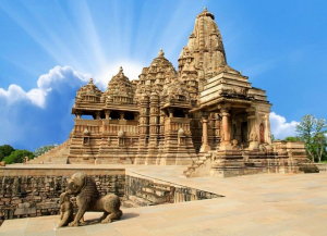 10 Days Golden Triangle Tour with Varanasi Khajuraho