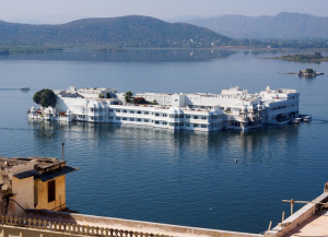 7 Nights 8 Days Delhi Agra Jaipur Udaipur Tour Packages