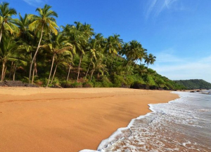 9 Nights 10 Days Golden Triangle with Goa Tours