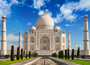 5 Days Delhi Agra Jaipur Tour – 4 Nights Golden Triangle Tours Packages