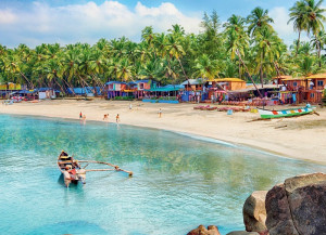 4 Nights 5 Days Mumbai Goa Tour Packages
