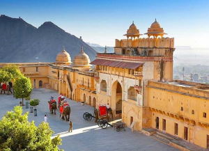 15 Days Mumbai Tour with Rajasthan