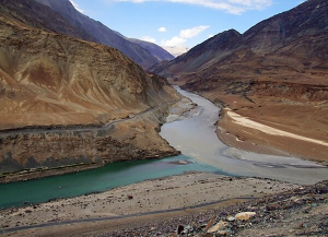 5 Days Ladakh Tour Packages | 5 Day Trip to Leh Ladakh