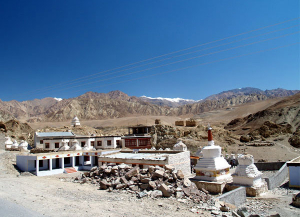 Delhi To Nubra Valley Tour | 15 Days Delhi To Nubra Ladakh Package