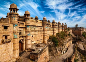 8 Days Taj Mahal Tours With Gwalior Fort