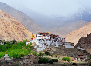 Leh Ladakh 7 Days Itinerary - Sightseeing, Trip
