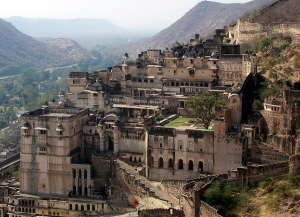 10 Nights 11 Days Off Beat Rajasthan Tour