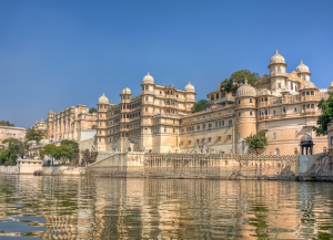 8 Nights 9 Days Taj Mahal Tour With Udaipur