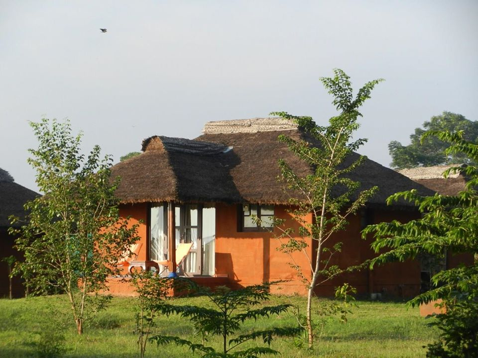 Red Earth Kabini Resort