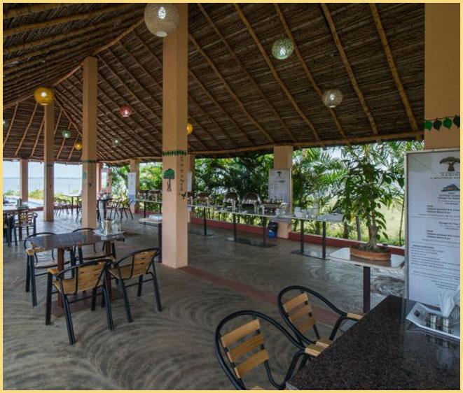 The peepal tree restaurant