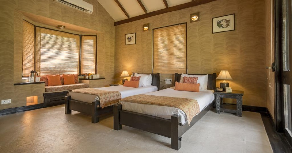Kings Lodge Bandhavgarh1