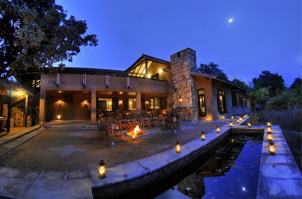 Kings Lodge Bandhavgarh2