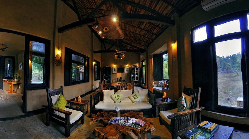 Kings Lodge Bandhavgarh3