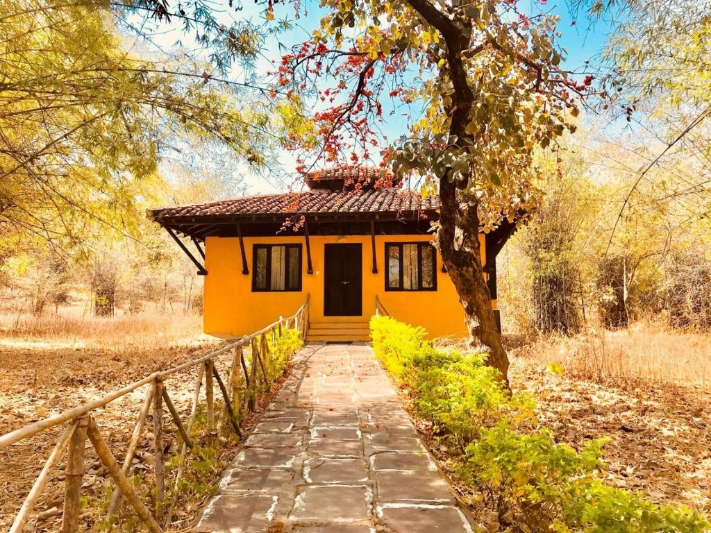 Infinity Resorts Bandhavgarh Villa