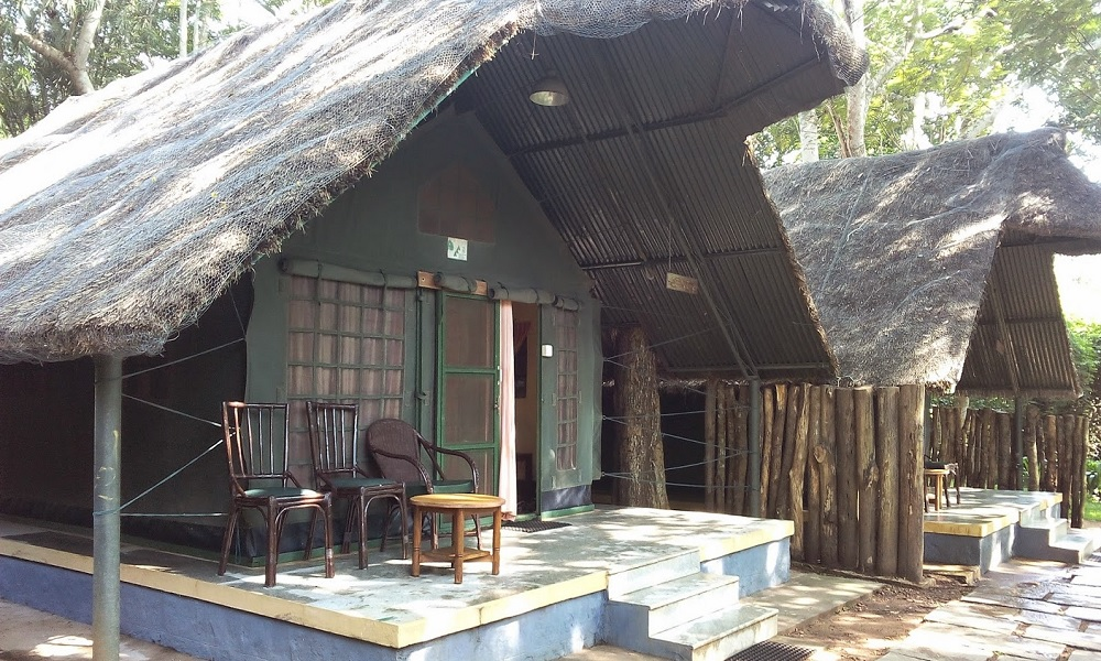 Kabini Tented Cottage