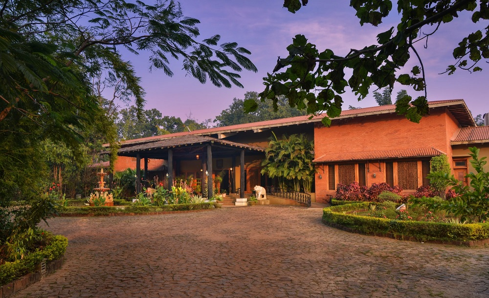 Syna Tiger Resort, Bandhavgarh
