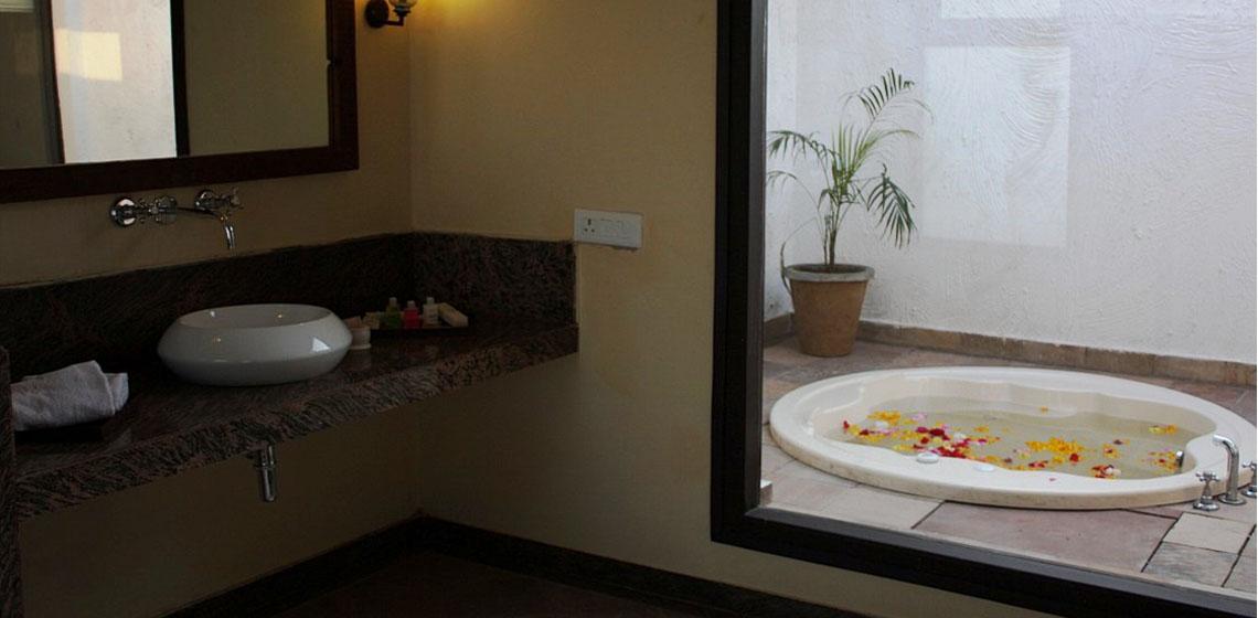 tiger lagoon washroom