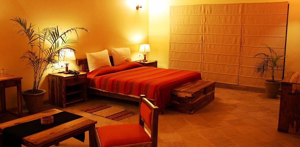 tigerlagoon-bandhavgarh-room