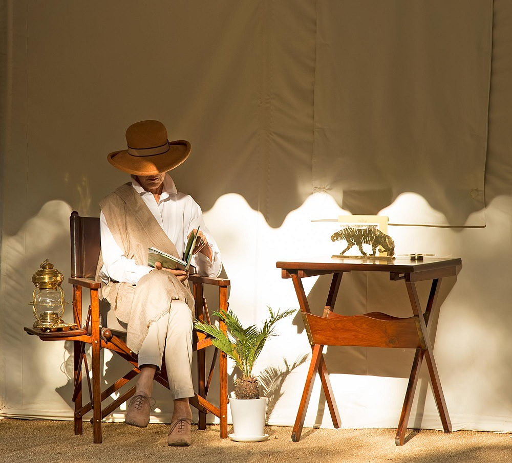Sujan Sherbagh Resort Luxury Tent1