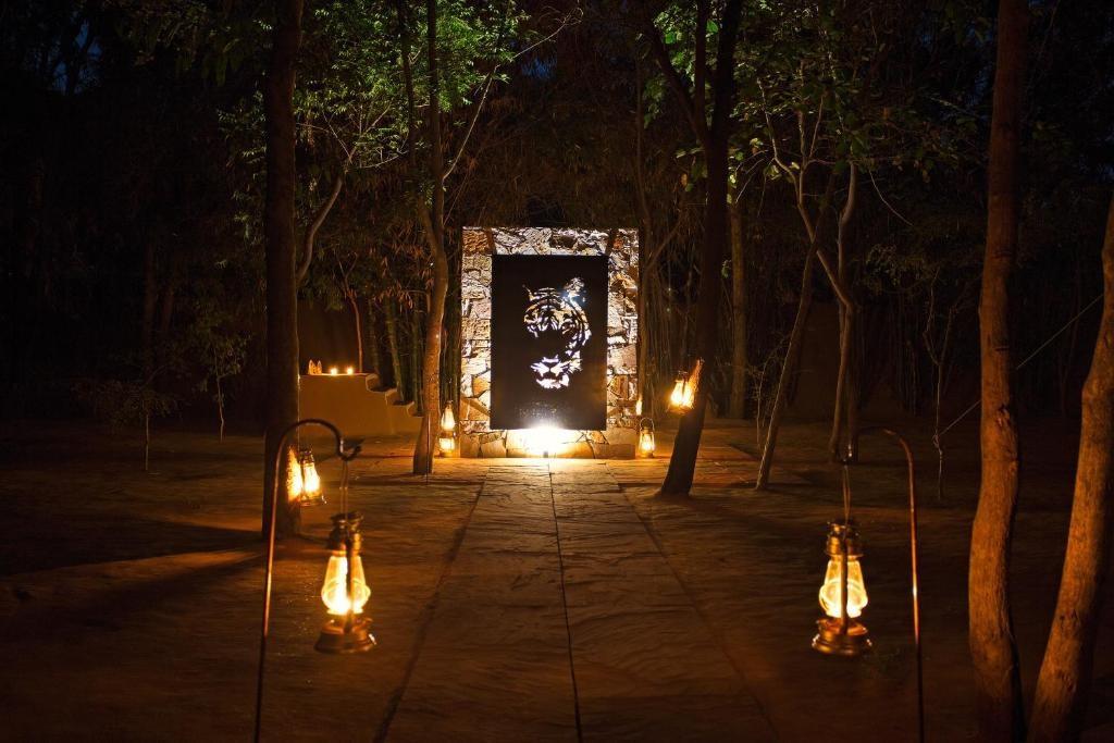 Sujan Sherbagh Resort Ranthambore1
