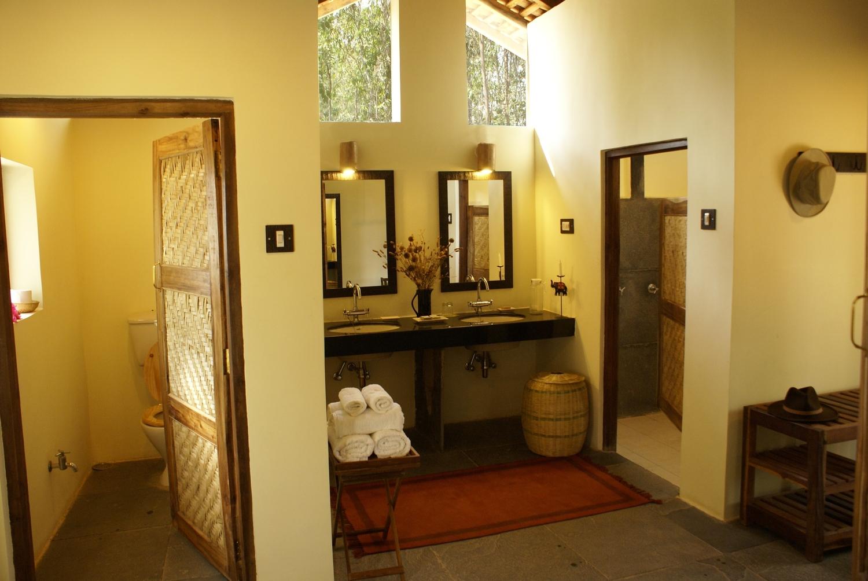shergarh camp bathroom