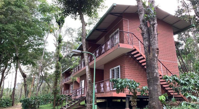 Machaan Nagarhole Cabin