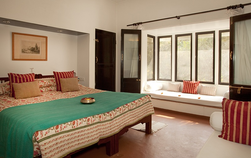 Khem Vilas Ranthambore Standard Rooms
