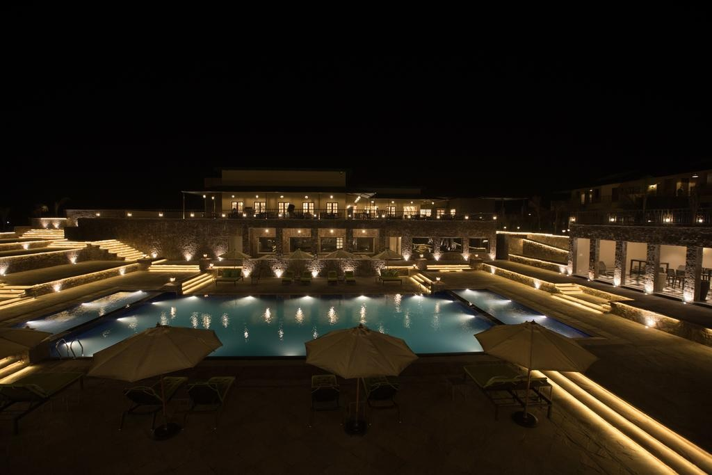 Sawai Vilas Ranthambore Pool1