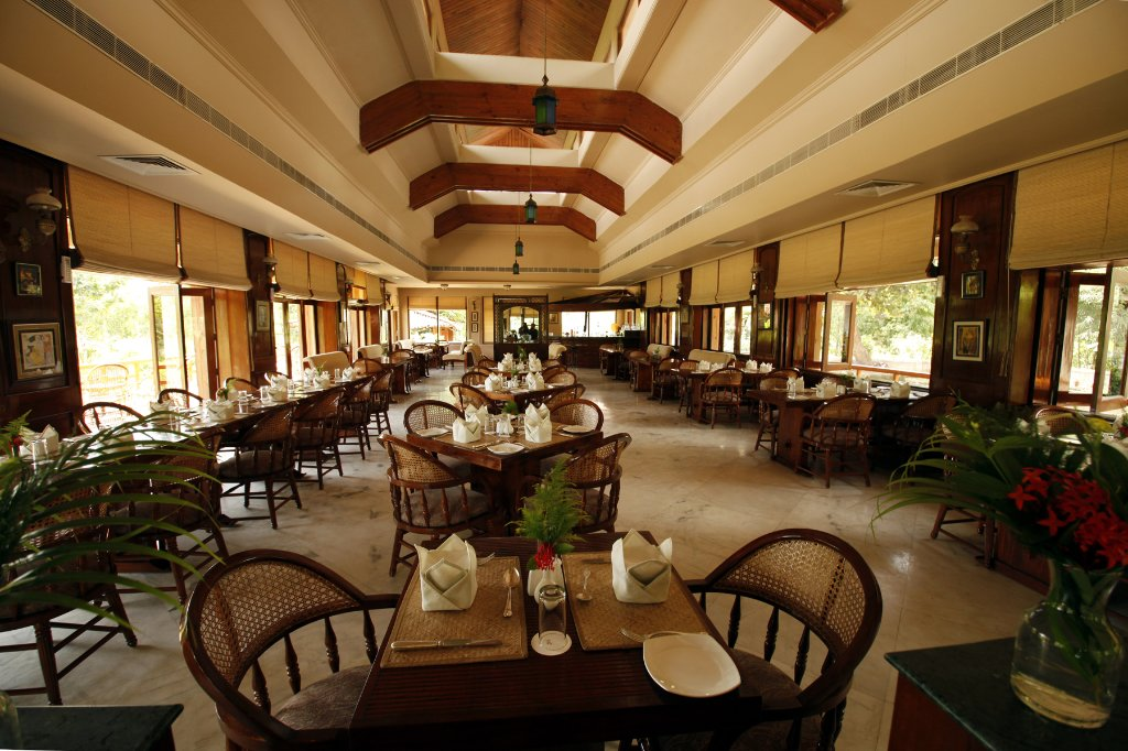 the bagh dining