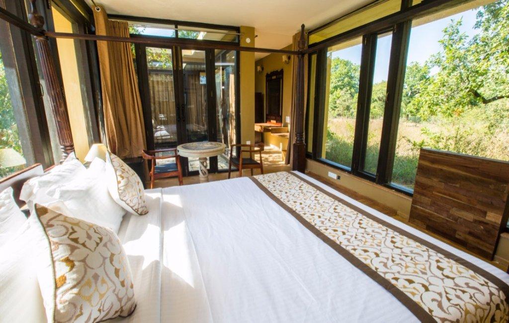 vannraj traditional cottage