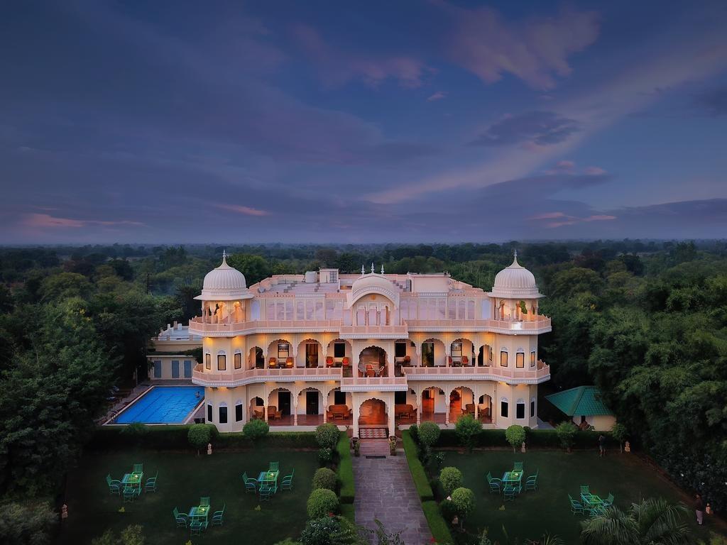 Ranthambore Heritage Haveli