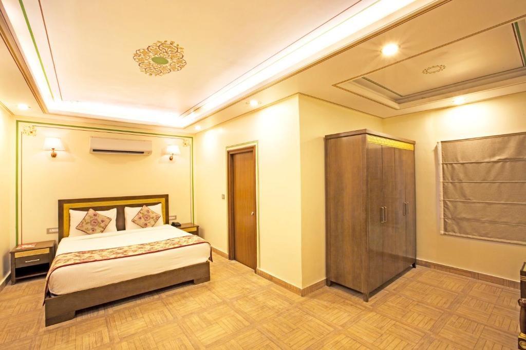Regenta Resort Vanya Mahal Cottages