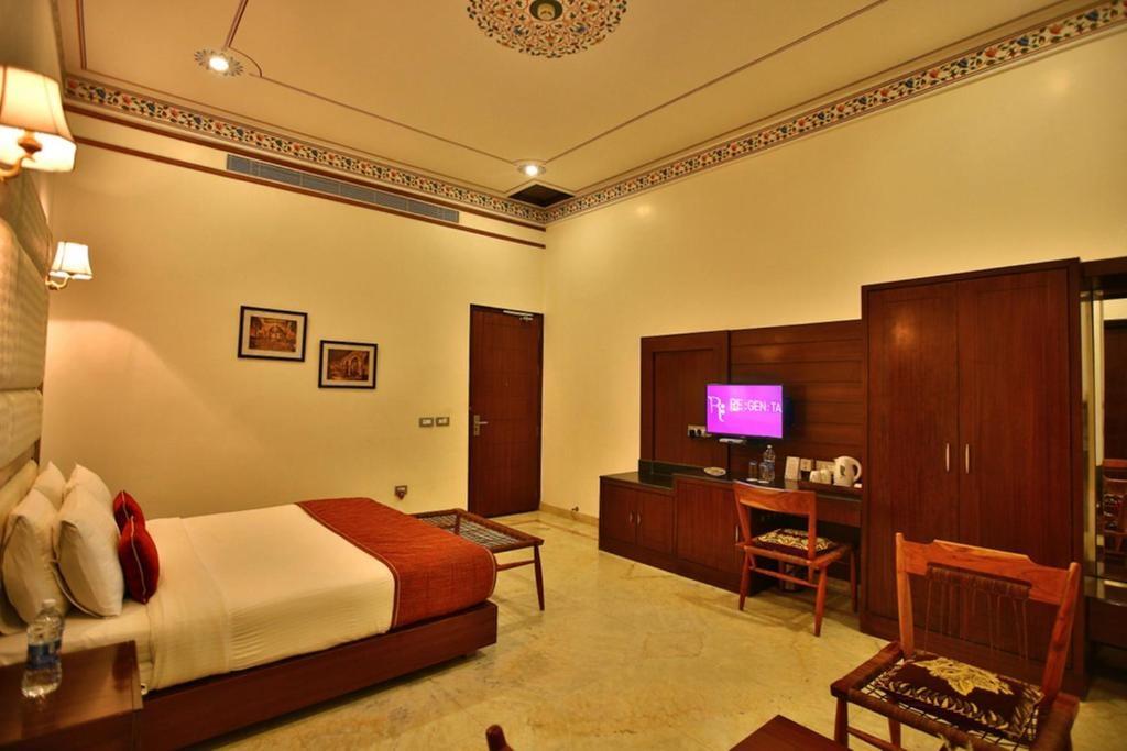 Regenta Resort Vanya Mahal Executive Rooms