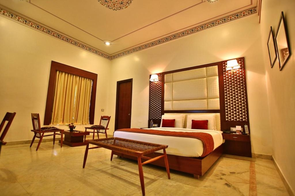 Regenta Resort Vanya Mahal Executive Rooms1