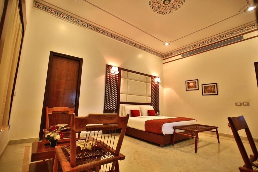 Regenta Resort Vanya Mahal Executive Rooms2